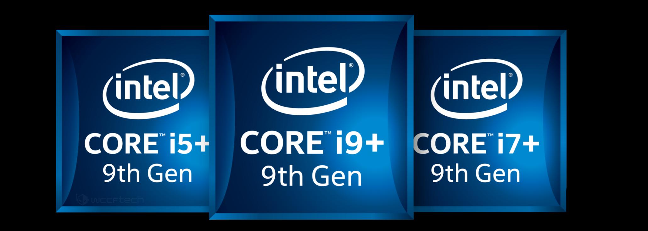 Intel Core i9 Gaming PCs