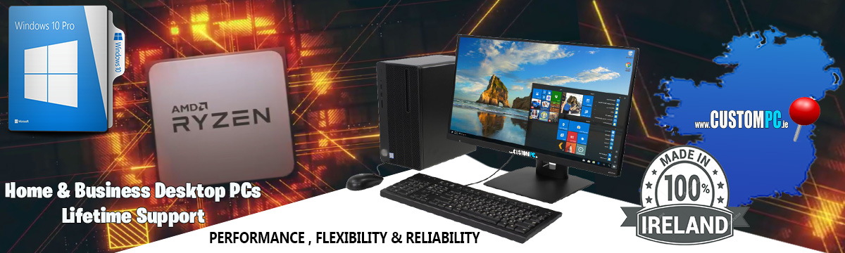 AMD Home & Business PCs