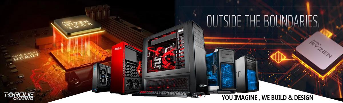 AMD Ryzen 3rd Gen PCs