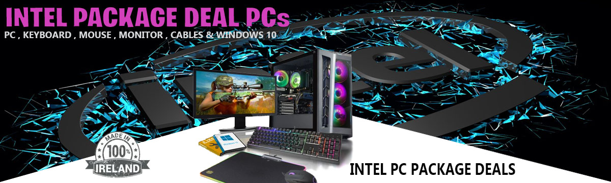 Intel Package Deals