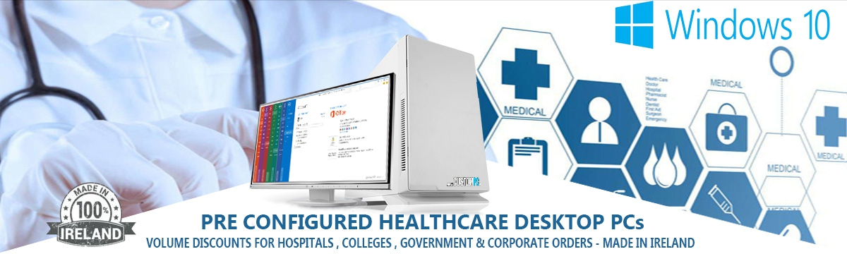 Ready 2 Go - HealthCare PCs