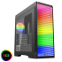 GameMax Abyss Full tower with RGB Infinity Mirror (no optical)
