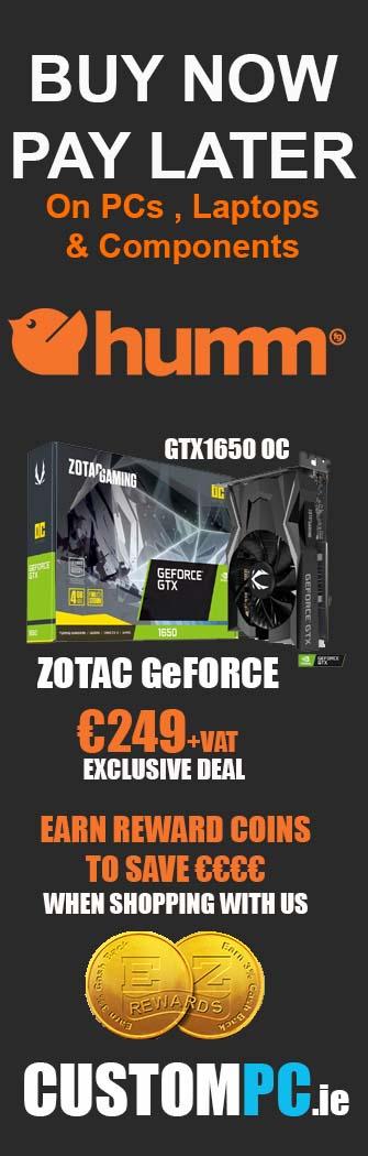 LOW COST GAMING PC DEALS 2021 @ IRELANDS www.CUSTOMPC.ie