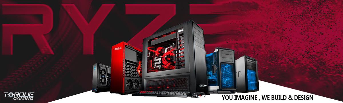 www CUSTOMPC ie - AMD Ryzen 3 Business Desktop PCs - Built