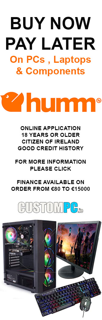 LOW COST GAMING PC DEALS 2021 @ IRELANDS www.CUSTOMPC.ie
